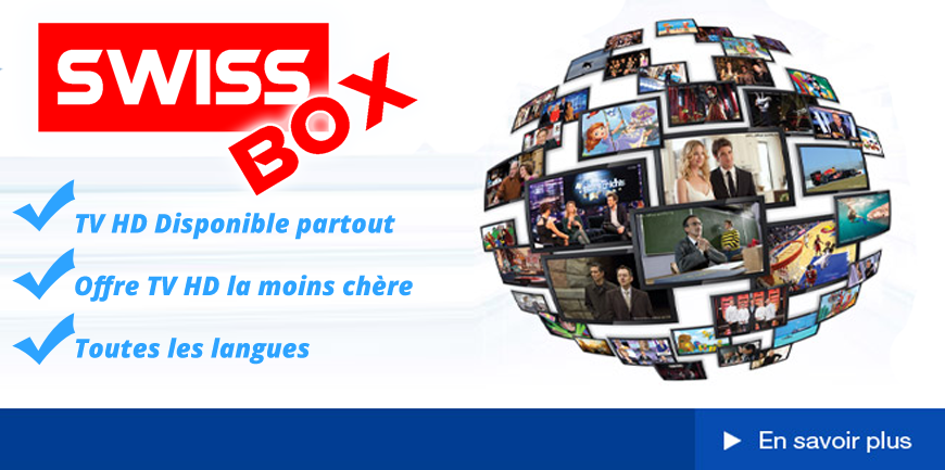 SwissBox-Multimedia.ch